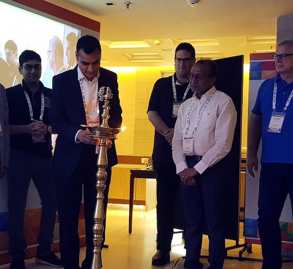 Second Meeting of the Indian Network Operators' Group Concludes Successfully Thumbnail