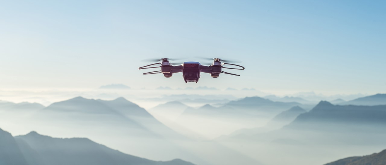 Unmanned Aerial Vehicles for Post-Disaster Resilient Communications Thumbnail