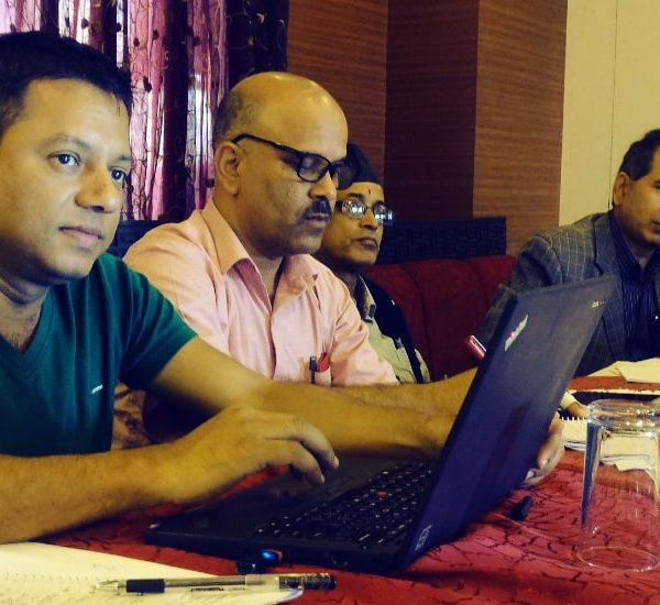 Contributing towards better ICT Policy Environment in Nepal category image
