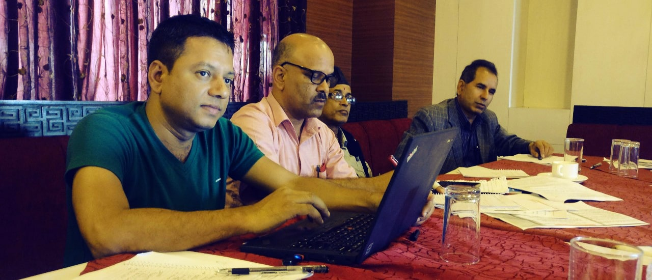 Contributing towards better ICT Policy Environment in Nepal Thumbnail