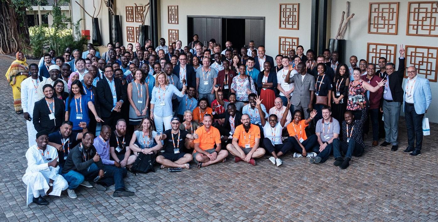 Deuxième journée de l'AfPIF: trafic international, économie du peering et perspectives à l'horizon 2030 Thumbnail