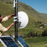 Internet Access for Tusheti
