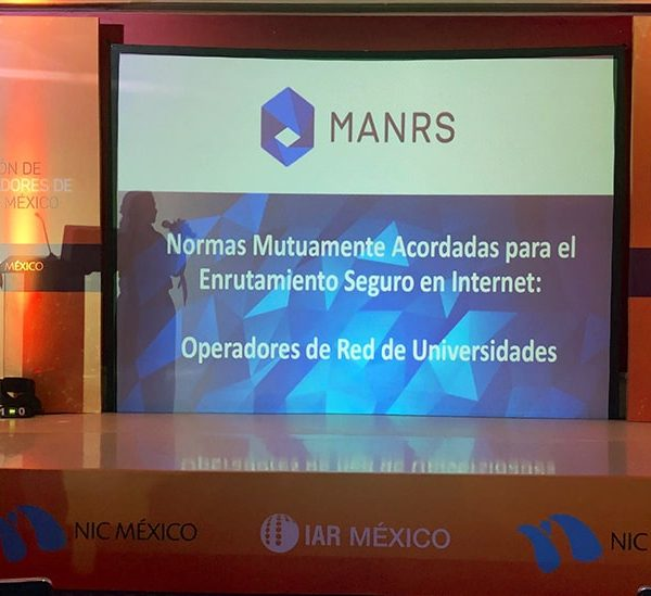 Network Operators in Mexico Strengthen Their Collaboration Thumbnail