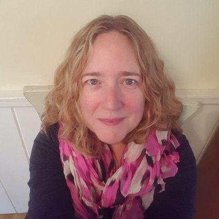 Pamela O'Brien