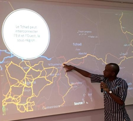 Chad IXP Workshop