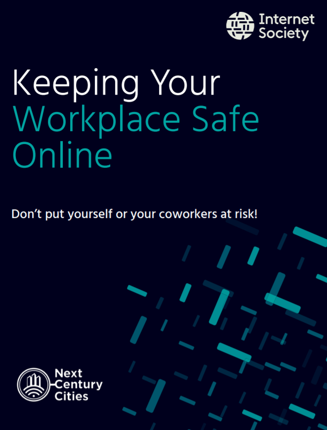 Keeping Your Workplace Safe Factsheet-Cover thumbnail
