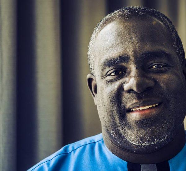 Alain Aina : Lauréat du Prix Jonathan B. Postel 2019
