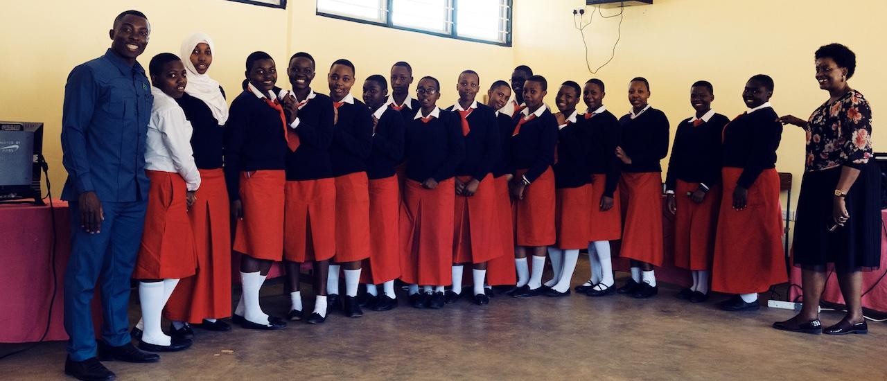 La Deutsche Welle met en lumière le réseau communautaire Kondoa de Tanzanie Thumbnail