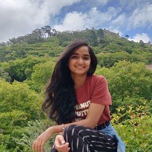 Ihita Gangavarapu