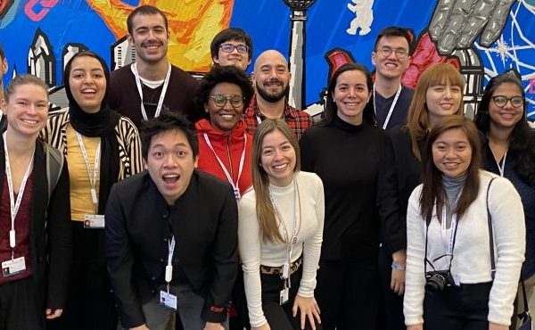 Open Call To The Next Generation of Internet Leaders - Apply for the IGF Youth Ambassadors Program