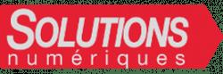 Solutions Numeriques logo