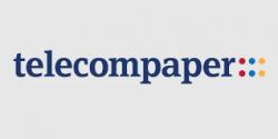 Telecompaper logo