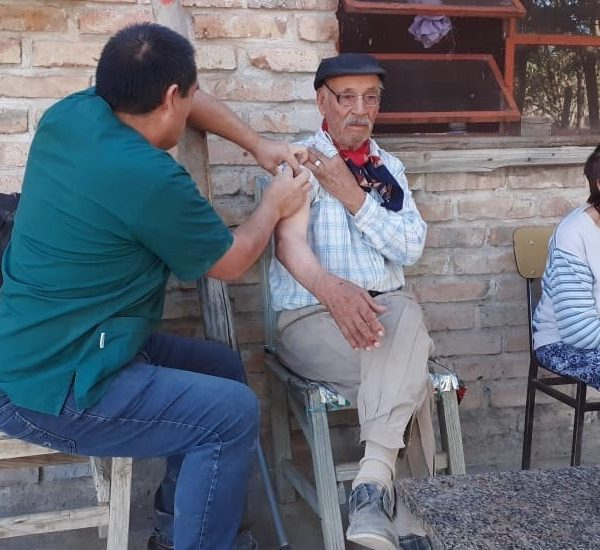 From Isolation to Preparedness and Empowerment in Rural Argentina