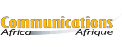 Communications Africa logo