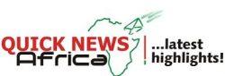 Quick News Africa logo