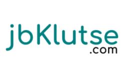jb Klutse logo