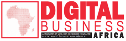 Digital Business Africa logo