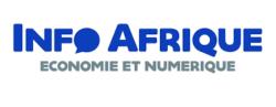 Info Afrique logo
