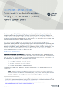 Intermediaries-and-Encryption-FactSheet-cover thumbnail