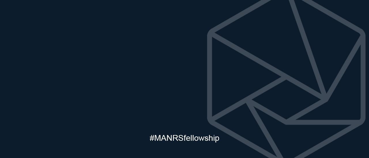 Le programme de bourses MANRS est maintenant ouvert Thumbnail