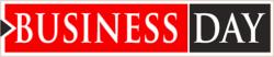 Business Day Nigeria logo
