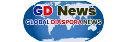 Global Diaspora News logo