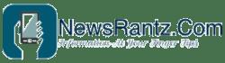 NewsRantz logo