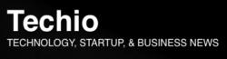 Techio logo