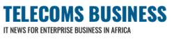 Telecoms Business logo