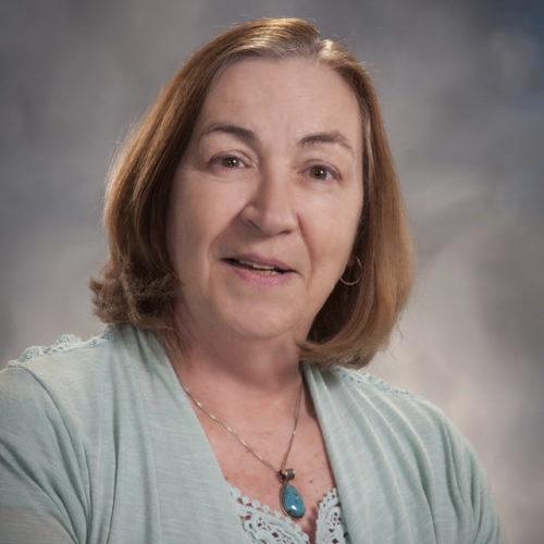 Sally Braun headshot