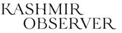 Kashmir Observer logo