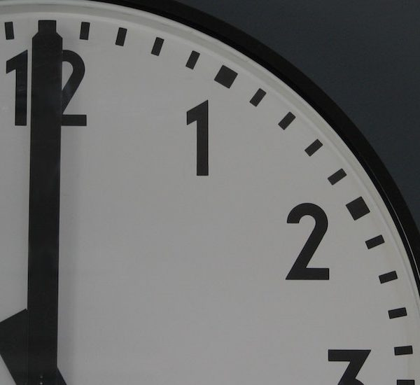 Everything You Need to Know about Network Time Security