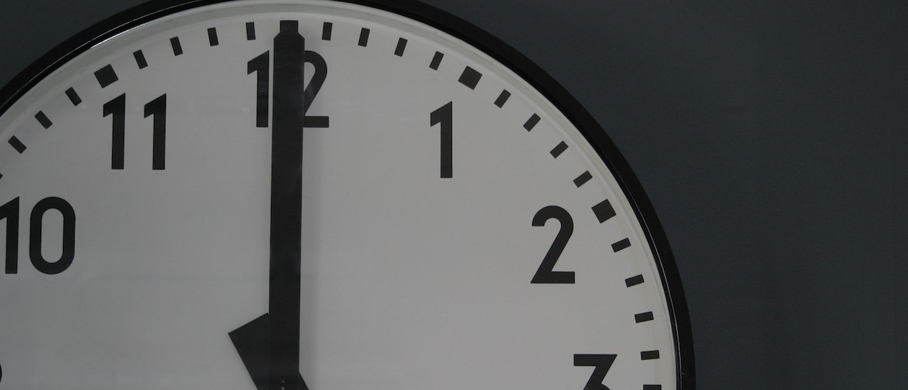 Todo lo que debes saber sobre el estándar de seguridad de tiempo de red Thumbnail