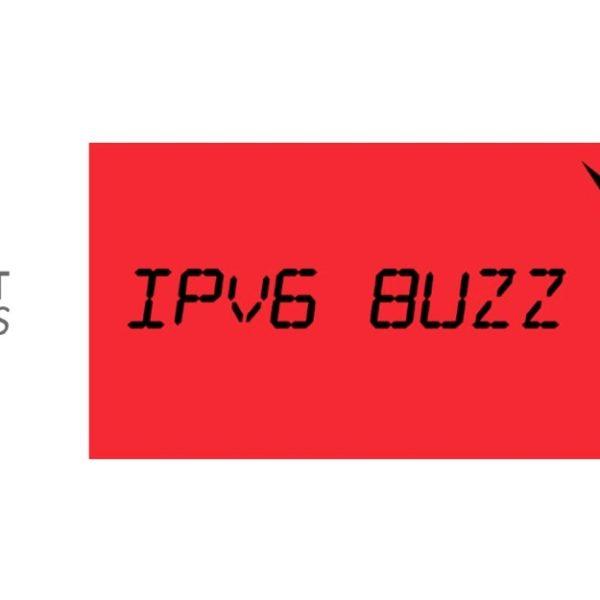El podcast IPv6 Buzz se sumerge en el proyecto Open Standards Everywhere