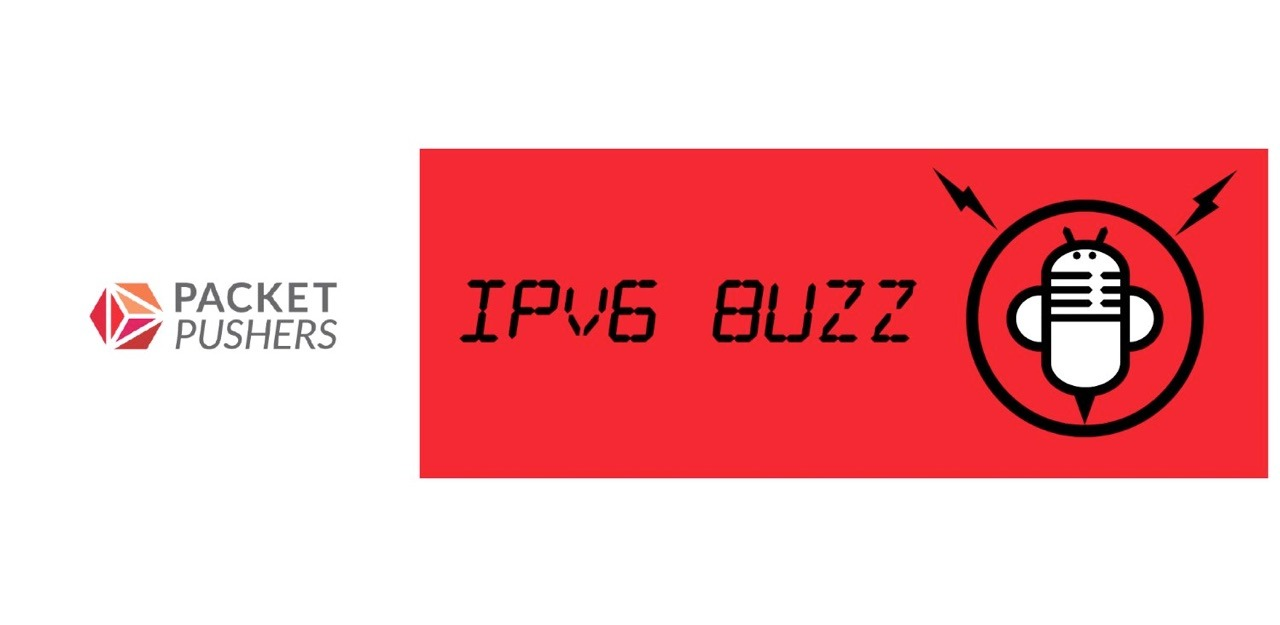 Le podcast IPv6 Buzz s'intéresse au projet Open Standards Everywhere Thumbnail
