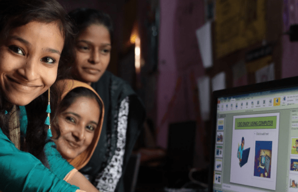 Internet Society Foundation Awards over $1 Million in Digital Skills Development Grants Thumbnail
