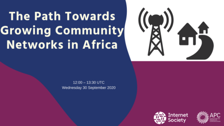 The Path Towards Growing Community Networks in Africa-Banner options-2