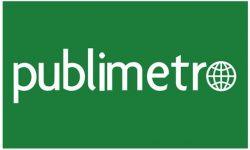 Publimetro logo