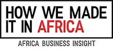 How We Made It In Africa logo