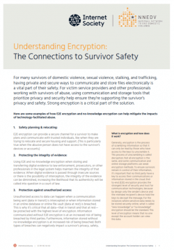 NNEDV_Survivor_FactSheet-EN-cover thumbnail