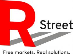 R Street logo