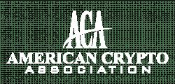 American Crypto Association logo