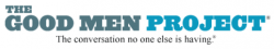 The Good Men Project logo