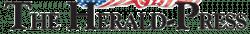The Herald Press logo