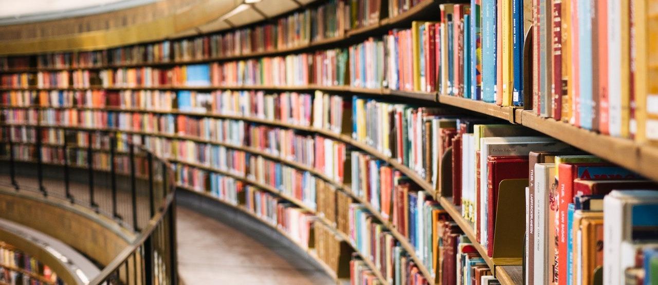 Las bibliotecas están reduciendo la brecha digital Thumbnail