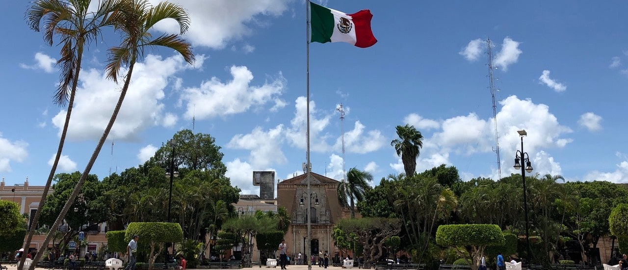 El IXSY de Yucatán (México) llega a un punto de inflexión Thumbnail