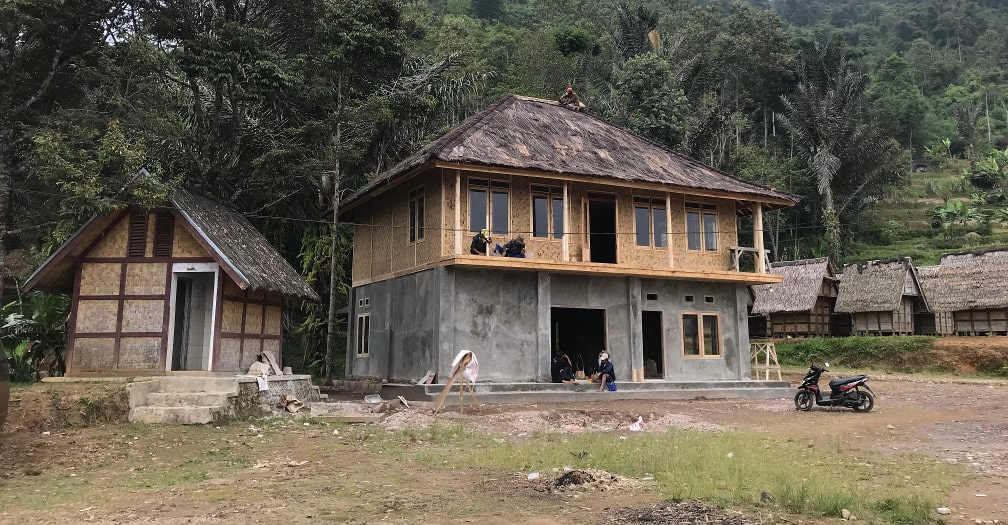 The Common Room: How an Artist Is Connecting Rural Indonesia One Village at a Time Thumbnail