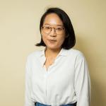 Christy Tsang headshot