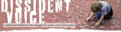 Dissident Voice logo