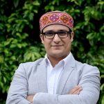 Nitish Chandan headshot